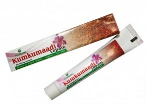 Крем для лица Кумкумади Лепам,10 гр