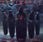 TESTAMENT, Souls of black