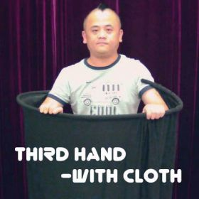 Ширма с фальшрукой Third Hand (With Cloth)