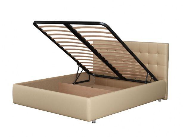 Кровать Como 1 с подъемным механизмом   Орматек