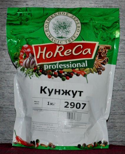 HORECA ПАКЕТ 1 КГ КУНЖУТ