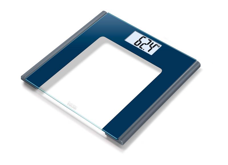 Beurer GS170 Sapphire Cтеклянные весы