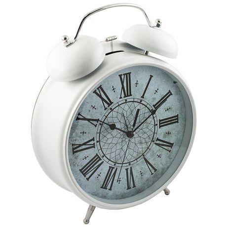 Часы Будильник ГИГАНТ 2