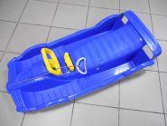 Снегокат пластиковый Болид F1