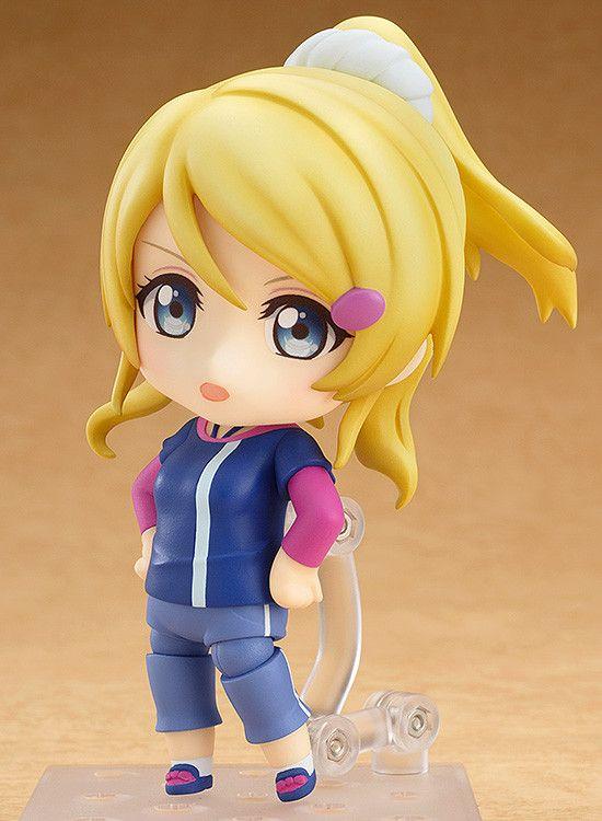 Nendoroid Ayase Eli Training Outfit Ver.