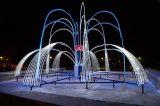 Световые фонтаны