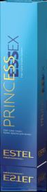 ESSEX PRINCESS 8/36 Светло-русый золотисто-фиолетовый