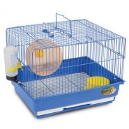 Triol Клетка для грызунов 415 (35x28x23)