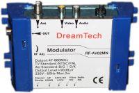 ВЧ Модулятор DreamTech, цена, купить