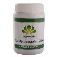 Йогарадж Гуггул для суставов и костей Панкаджакастури / Pankajakasthuri Yograj Guggul Gulika