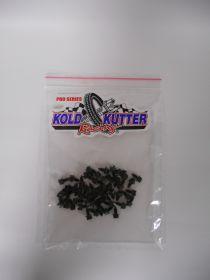 """Шипы для моторезины KOLD KUTTER 3/8"""" (9,5мм) - 50 шт."""
