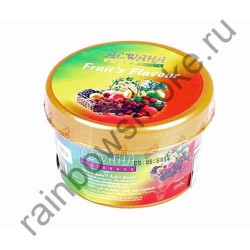 Al Waha 250 гр - Fruits (Фрукты)