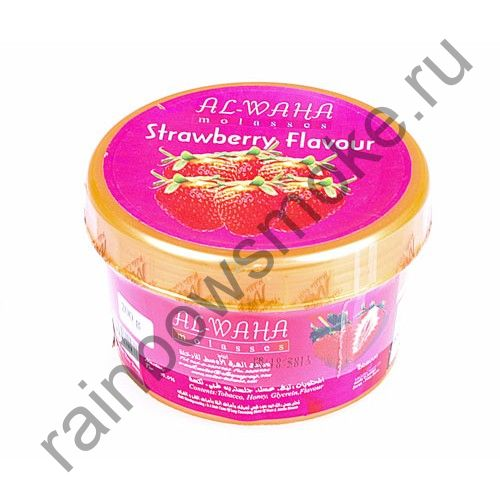 Al Waha 250 гр - Strawberry (Клубника)