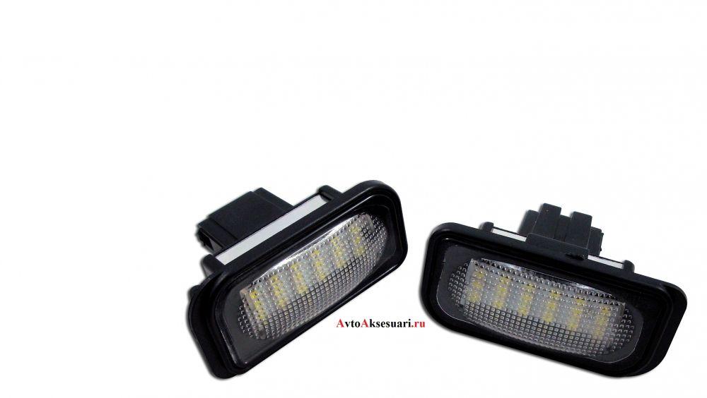 Светодиодная подсветка для AUDI