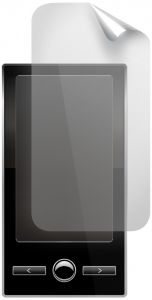 Защитная плёнка HTC Desire 500 (глянцевая)