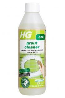 HG Eco средство для мытья цементных швов