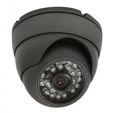 AHD видеокамера Орбита VH-171 Чёрная