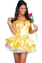 Игровой карнавальный костюм Принцесса