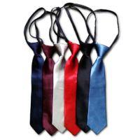 Модные детские галстуки в ассортименте