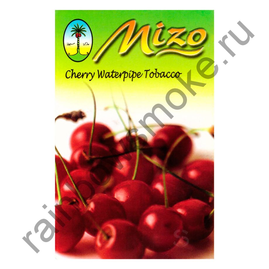 Nakhla Mizo 50 гр - Cherry (Вишня)