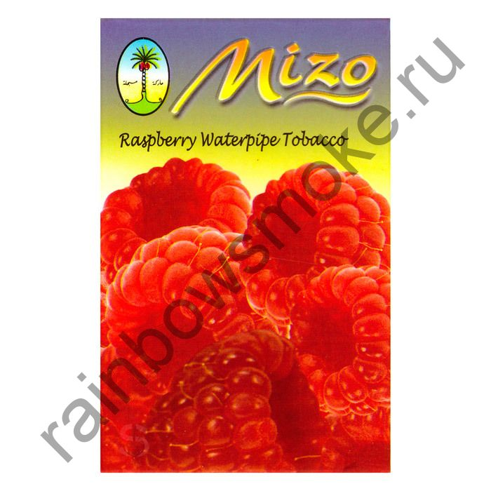 Nakhla Mizo 50 гр - Raspberry (Малина)
