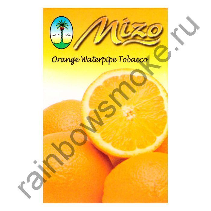 Nakhla Mizo 50 гр - Orange (Апельсин)