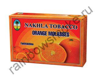 Nakhla Fakhfakhina 50 гр - Orange (Апельсин)