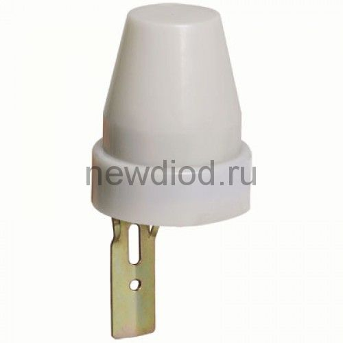 Фотореле ФР-601 10А 220В ASD