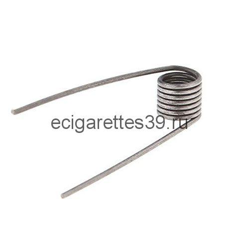 Спираль для обслуживаемого атомайзера (0,6 Ом)