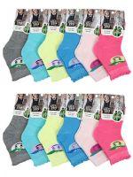 Носки детские для девочки-20руб