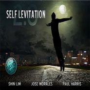 Self Levitation by Shin Lim, Jose Morales & Paul Harris (DVD, NO GIMMICKS!)