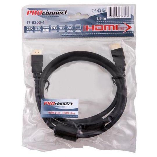 HDMI PROconnect