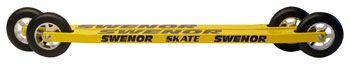 Лыжероллеры SWENOR для конькового хода, модель Skate (2)