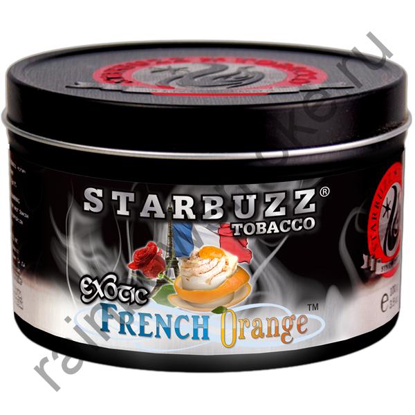 Starbuzz Bold 100 гр - French Orange (Французский Апельсин)