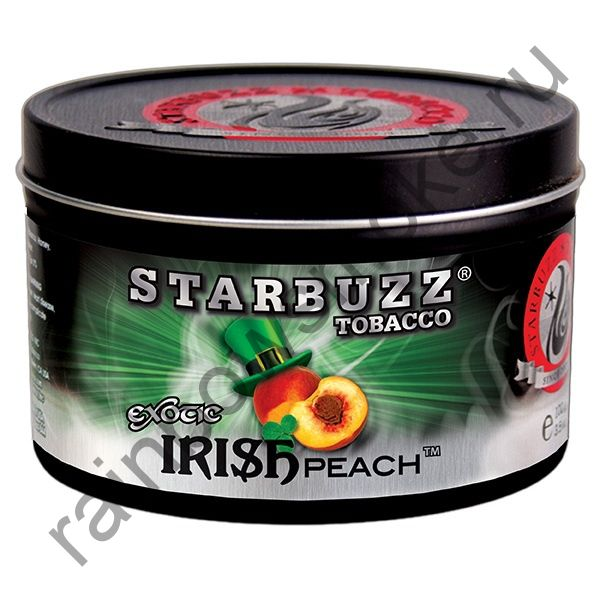 Starbuzz Bold 100 гр - Irish Peach (Ирландский Персик)