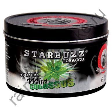 Starbuzz Bold 100 гр - Mint Colossus (Колоссальная Мята)