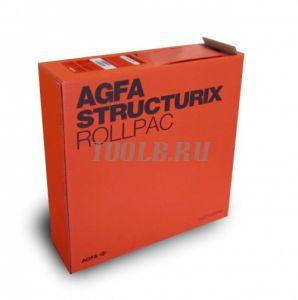 AGFA STRUCTURIX PB ROLLPAC 100Х90 D7 - радиографическая техническая пленка