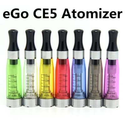 Атомайзер для электронных сигарет Орбита SE-11