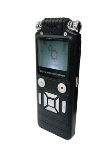 Диктофон цифровой Орбита 8826