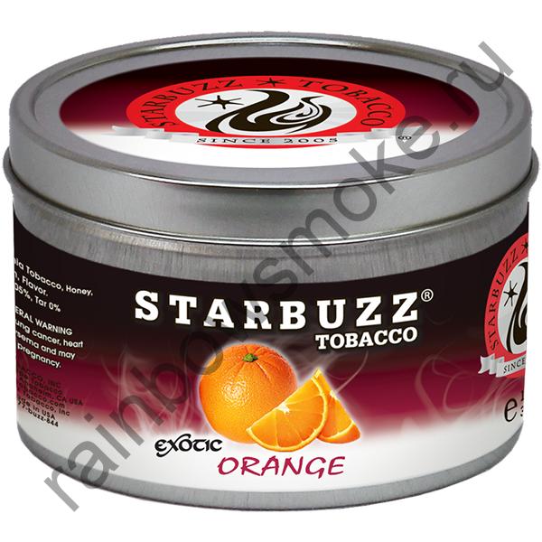 Starbuzz Exotic 250 гр - Orange (Апельсин)