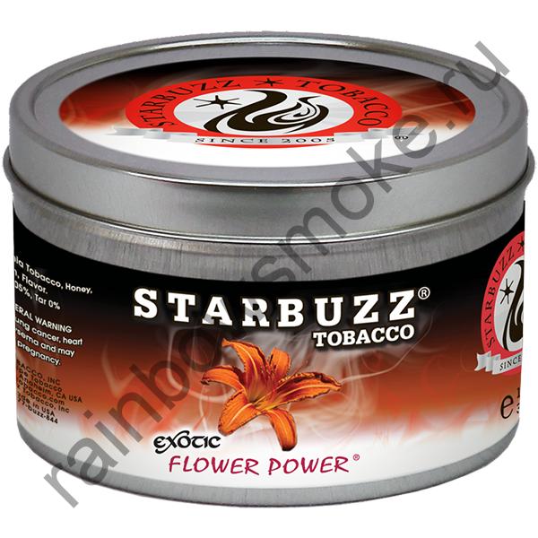Starbuzz Exotic 250 гр - Flower Power (Сила Цветов)