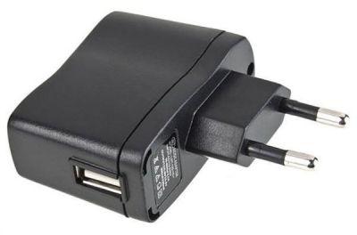 Вилка USB Орбита BS-2005 (2000mA,5V)