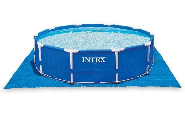 Ковер для бассейнов Intex 58932