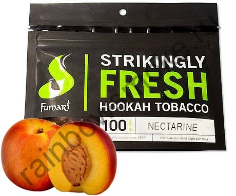 Fumari 100 гр - Nectarine (Нектарин)