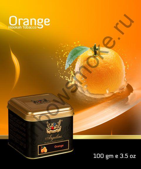 Argelini 50 гр - Orange (Апельсин)
