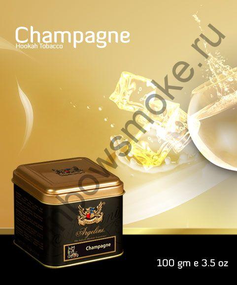 Argelini 100 гр - Champagne (Шампанское)