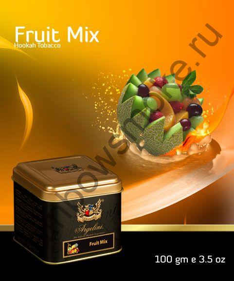 Argelini 100 гр - Fruit Mix (Фруктовый Микс)