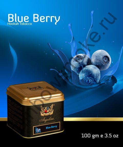Argelini 100 гр - Blueberry (Черника)