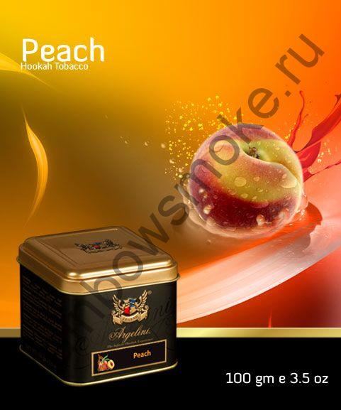 Argelini 100 гр - Peach (Персик)