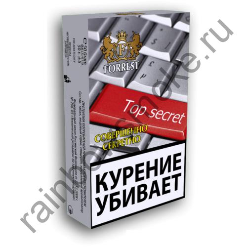 Al-Mawardi Forrest 50 гр - Top Secret (Совершенно Секретно)